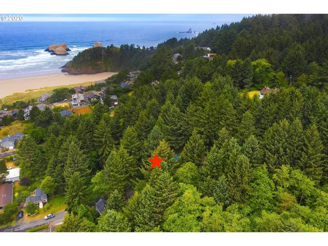 Ecola Park Rd, Cannon Beach, OR 97110 (MLS #20513215) :: Lux Properties