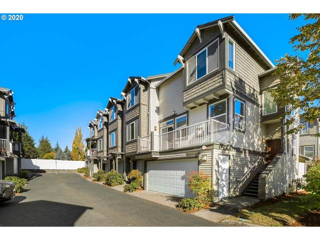 13940 SW Scholls Ferry Rd #103, Beaverton, OR 97007 (MLS #20513232) :: TK Real Estate Group