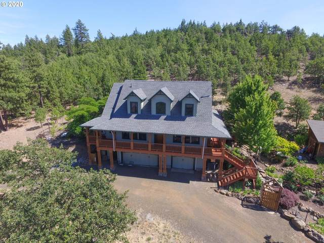 472 Woodland Rd, Goldendale, WA 98620 (MLS #20513238) :: Next Home Realty Connection