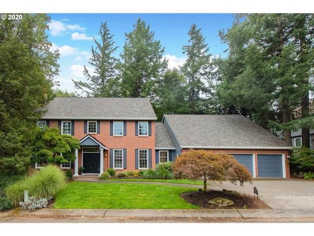584 SW Regency Pl, Portland, OR 97225 (MLS #20513335) :: McKillion Real Estate Group