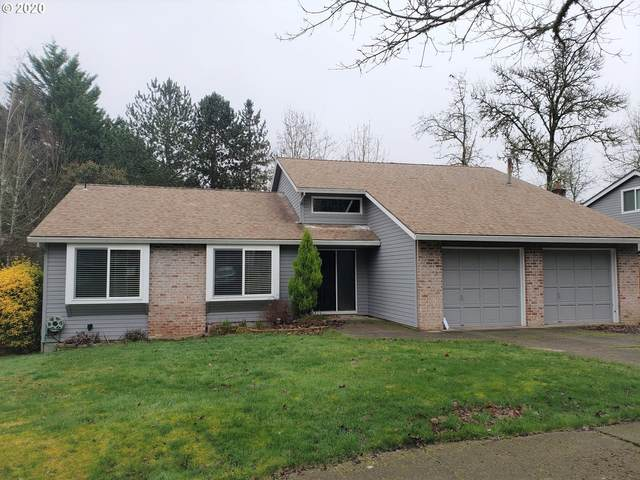 12800 SW Scout Dr, Beaverton, OR 97008 (MLS #20513367) :: Change Realty