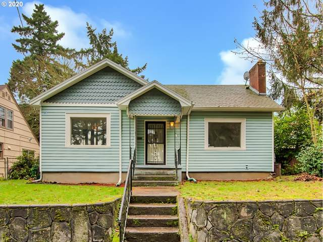 5844 NE 22ND Ave, Portland, OR 97211 (MLS #20513918) :: Next Home Realty Connection
