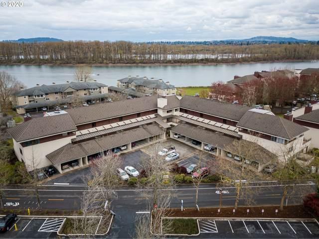 5150 S Landing Dr 107B2, Portland, OR 97239 (MLS #20514011) :: Holdhusen Real Estate Group