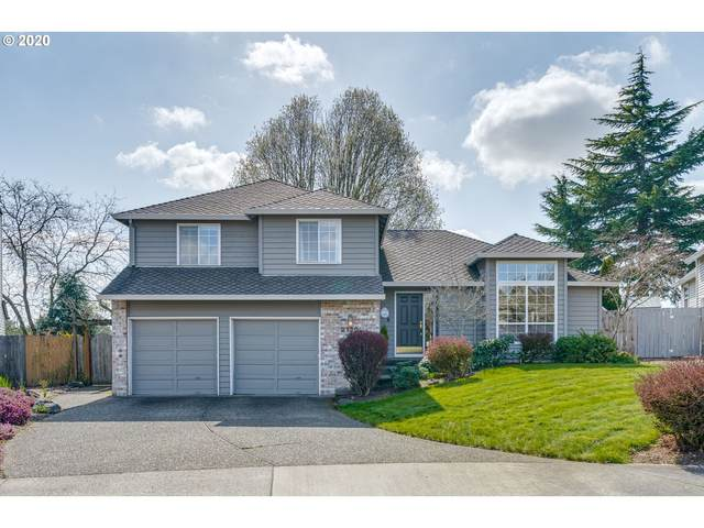 2120 NW 159TH Pl, Beaverton, OR 97006 (MLS #20514014) :: Cano Real Estate