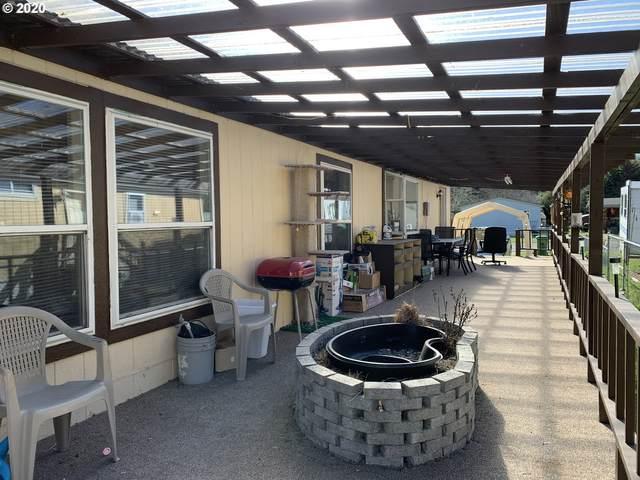 91613 Plummer Dr, Coos Bay, OR 97420 (MLS #20514030) :: Cano Real Estate