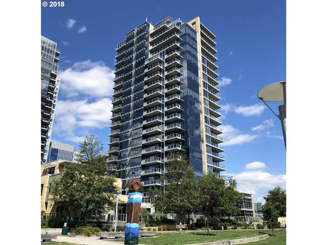 836 S Curry St #508, Portland, OR 97239 (MLS #20514045) :: Gustavo Group