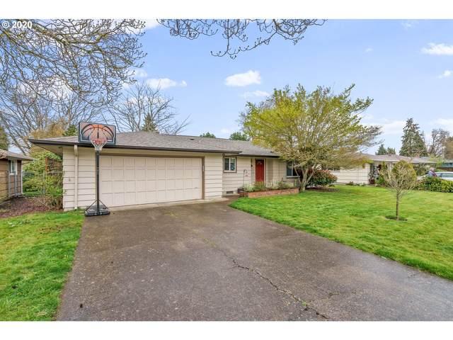 1647 Barton Dr, Eugene, OR 97404 (MLS #20514099) :: Holdhusen Real Estate Group