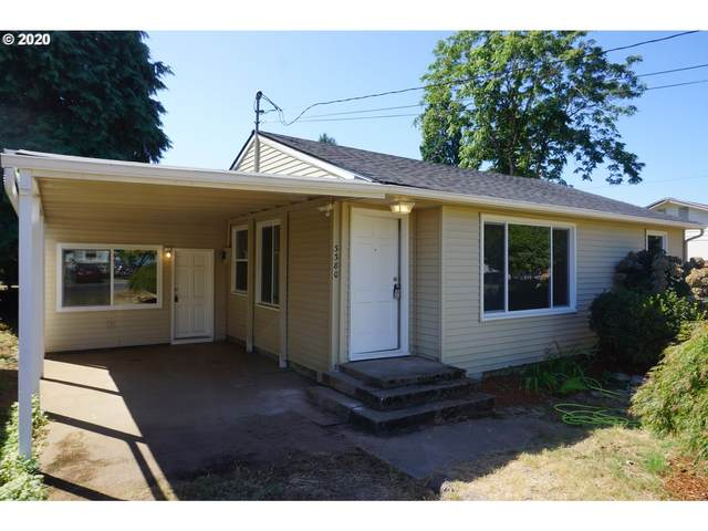 3380 J St, Washougal, WA 98671 (MLS #20514106) :: Next Home Realty Connection