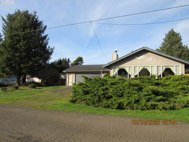 915 Nehalem Ave, Rockaway Beach, OR 97136 (MLS #20514175) :: Song Real Estate