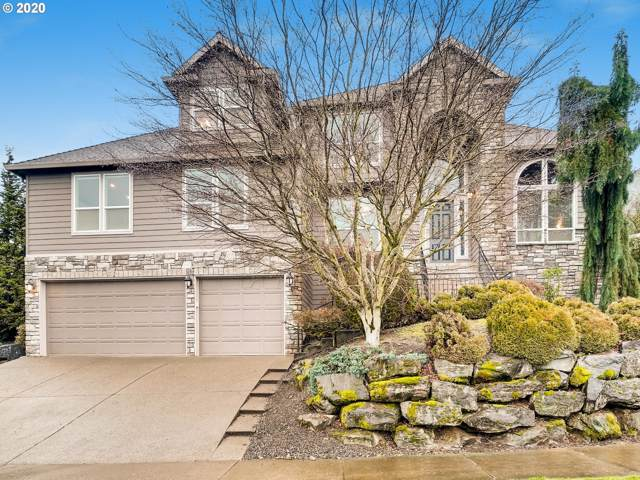 3064 NW Gravenstein St, Camas, WA 98607 (MLS #20514206) :: Cano Real Estate