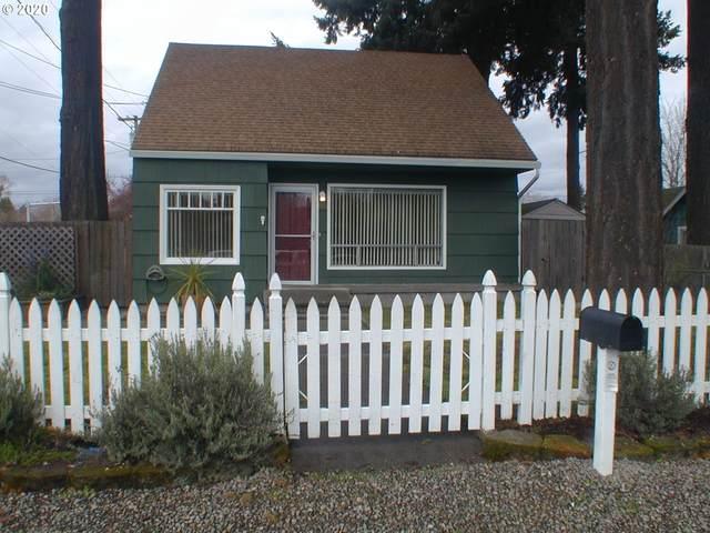 11705 SE Ankeny St, Portland, OR 97216 (MLS #20514290) :: Stellar Realty Northwest