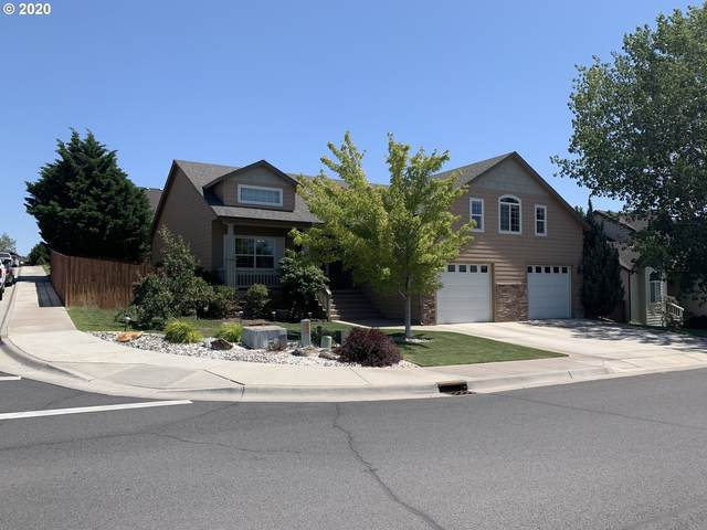 2140 NW Dusk Dr, Hermiston, OR 97838 (MLS #20514319) :: Fox Real Estate Group