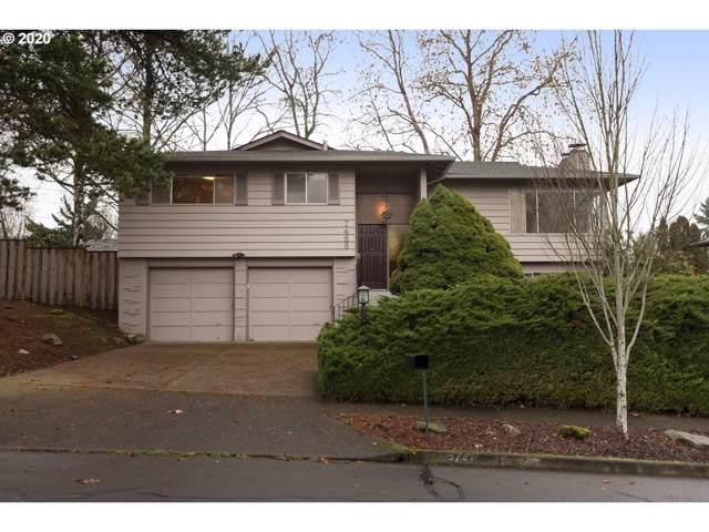 7455 SW Cheryl Ln, Beaverton, OR 97008 (MLS #20514343) :: Townsend Jarvis Group Real Estate