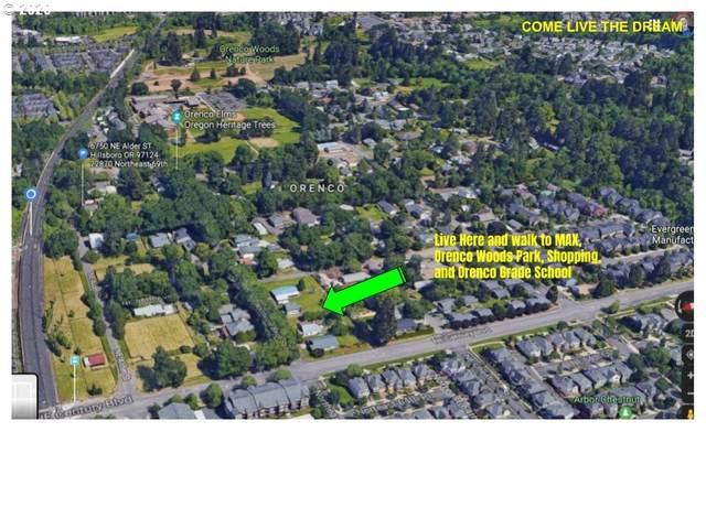 6540 NE Birch St, Hillsboro, OR 97124 (MLS #20514505) :: Brantley Christianson Real Estate