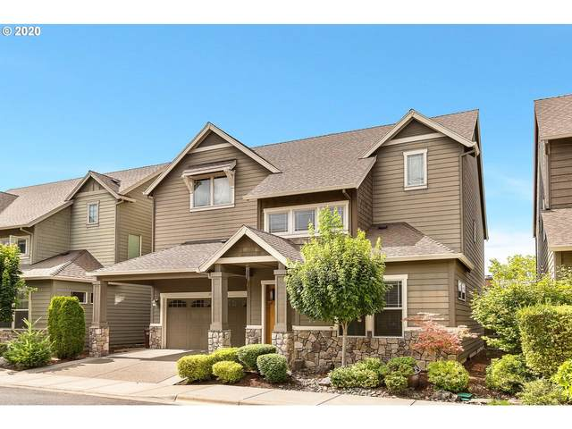 12835 SW Killpack Ln, Beaverton, OR 97005 (MLS #20514507) :: Stellar Realty Northwest