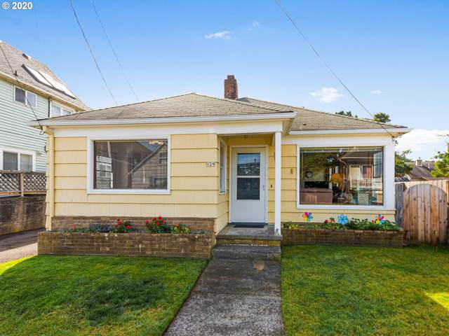 129 3rd Ave, Seaside, OR 97138 (MLS #20514572) :: Cano Real Estate