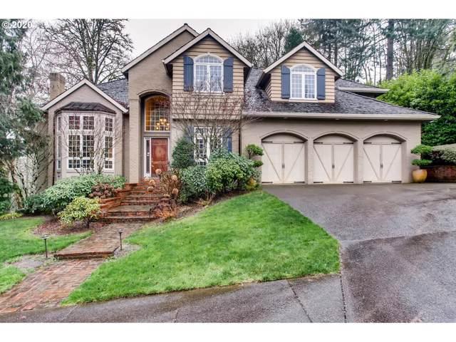 3400 Barrington Dr, West Linn, OR 97068 (MLS #20514639) :: TK Real Estate Group