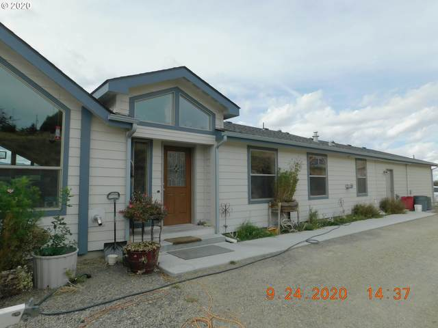 475 Washington Ave, Baker City, OR 97814 (MLS #20514661) :: Premiere Property Group LLC