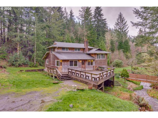8767 SE Bull Run Rd, Corbett, OR 97019 (MLS #20514677) :: Song Real Estate