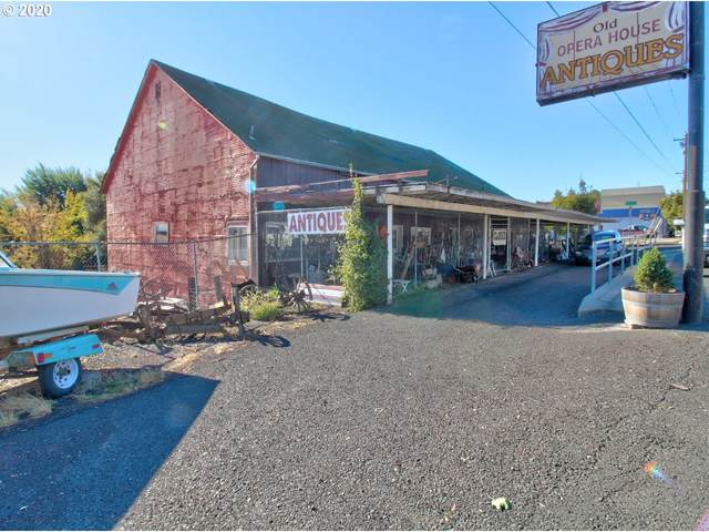 507 Main St, Moro, OR 97039 (MLS #20514805) :: The Pacific Group