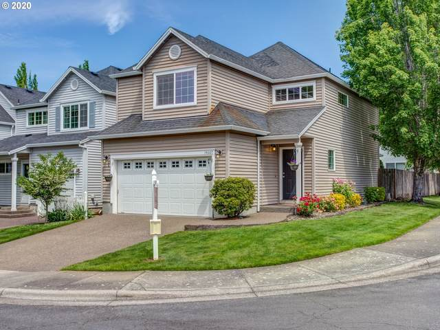 14607 NW Benny Dr, Portland, OR 97229 (MLS #20514947) :: Next Home Realty Connection