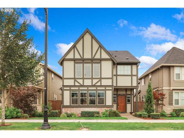 14744 NW Shackelford Rd, Portland, OR 97229 (MLS #20514989) :: Cano Real Estate