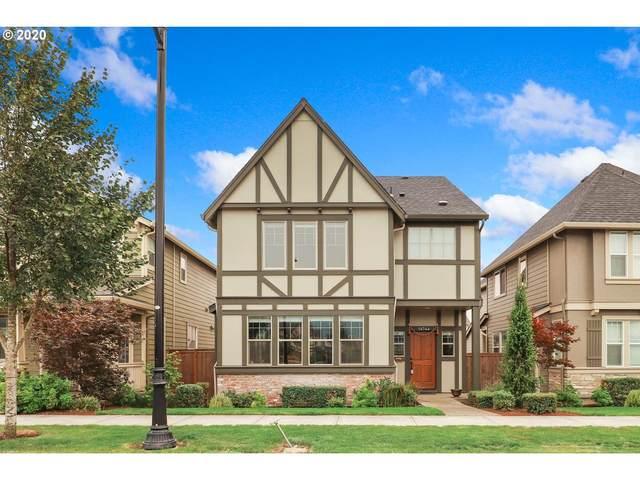 14744 NW Shackelford Rd, Portland, OR 97229 (MLS #20514989) :: Fox Real Estate Group
