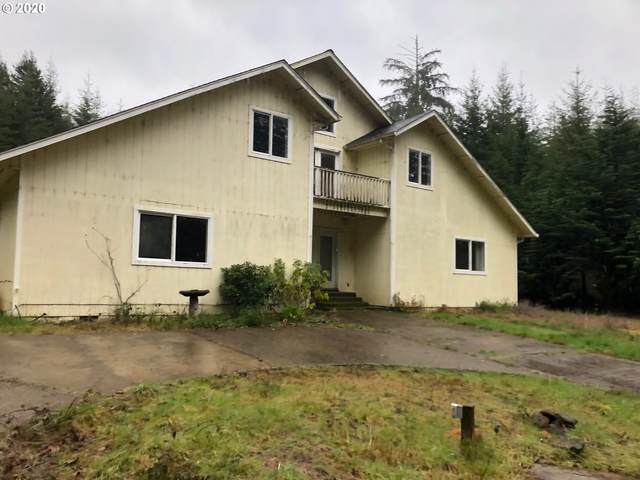 85287 Hemlock St, Florence, OR 97439 (MLS #20515354) :: Townsend Jarvis Group Real Estate