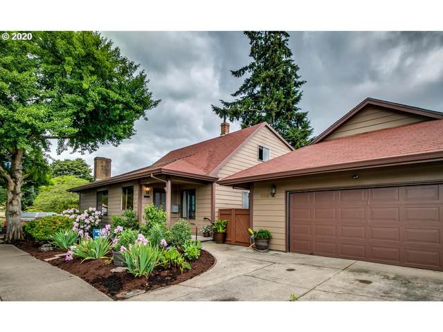 564 N Ivy St, Canby, OR 97013 (MLS #20515496) :: Townsend Jarvis Group Real Estate
