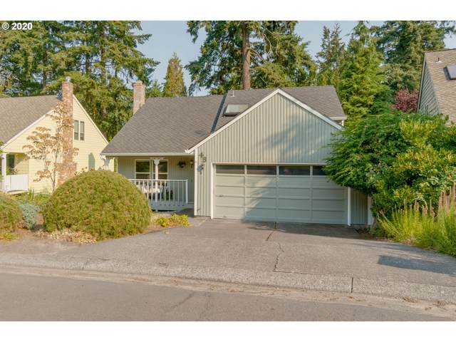 43 Oriole Ln, Lake Oswego, OR 97035 (MLS #20515625) :: McKillion Real Estate Group