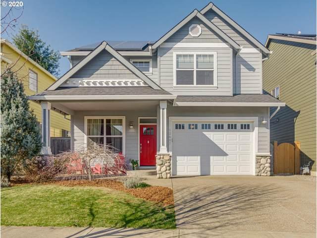12607 Anita Pl, Oregon City, OR 97045 (MLS #20515659) :: Matin Real Estate Group