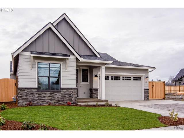 1570 Umpqua Ave, Eugene, OR 97408 (MLS #20515808) :: Fox Real Estate Group
