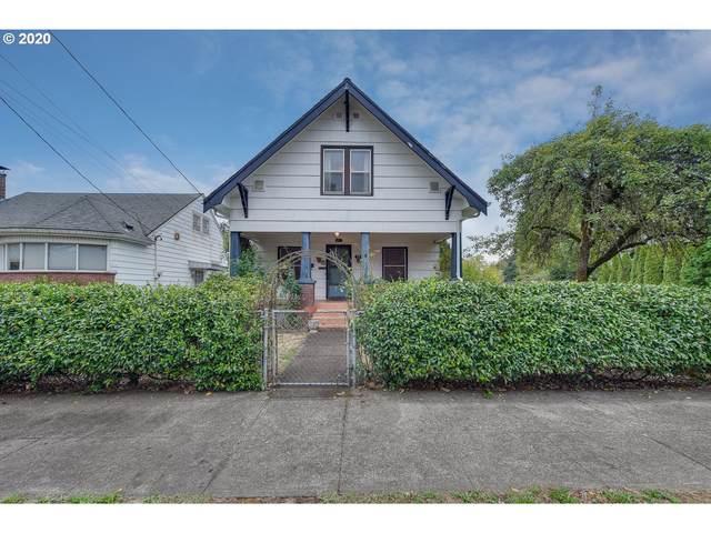 5528 SE 54TH Ave, Portland, OR 97206 (MLS #20515908) :: Cano Real Estate