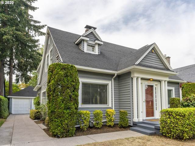 3843 NE 33RD Ave, Portland, OR 97212 (MLS #20515917) :: Beach Loop Realty