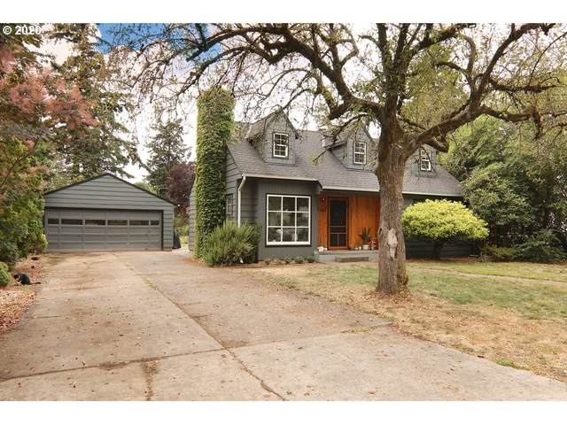 11262 SE Pine Ct, Portland, OR 97216 (MLS #20515969) :: Song Real Estate
