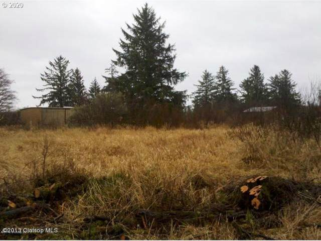 1425 SE 9th Adjacent To St, Warrenton, OR 97146 (MLS #20516018) :: The Pacific Group
