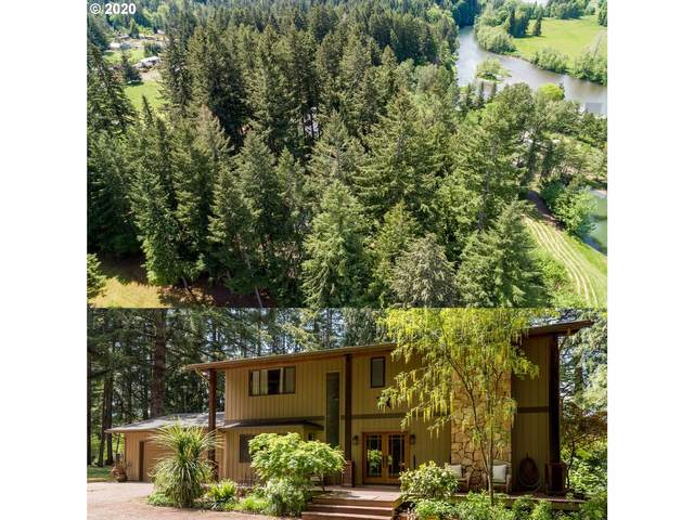 40087 Deerhorn Rd, Springfield, OR 97478 (MLS #20516079) :: Premiere Property Group LLC