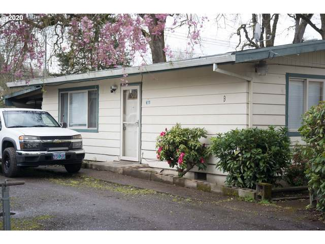 12160 SW Grant Ave, Tigard, OR 97223 (MLS #20516290) :: Fox Real Estate Group