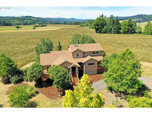 34405 NW Mountaindale Rd, North Plains, OR 97133 (MLS #20516504) :: Gustavo Group