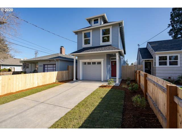 8254 N Foss Ave, Portland, OR 97203 (MLS #20516805) :: Cano Real Estate