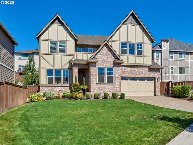 15243 SW Seine Dr, Tigard, OR 97224 (MLS #20516886) :: Cano Real Estate