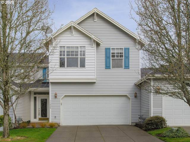 11028 SE 18TH St, Vancouver, WA 98664 (MLS #20516927) :: Townsend Jarvis Group Real Estate