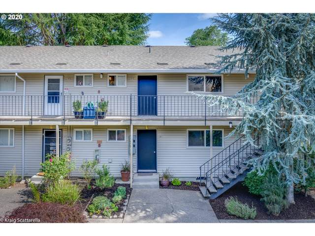 6825 SW Capitol Hill Rd #27, Portland, OR 97219 (MLS #20516929) :: Fox Real Estate Group