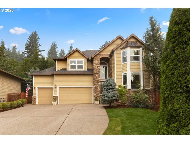 2586 33RD Ct, Washougal, WA 98671 (MLS #20517056) :: Cano Real Estate