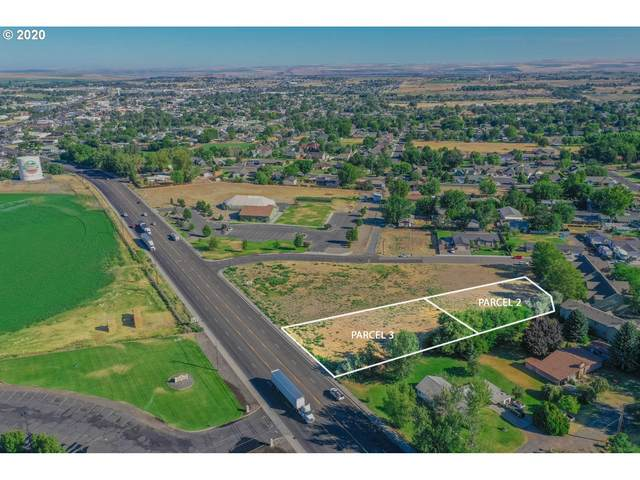 810 Evelyn Ave Lot 2, Hermiston, OR 97838 (MLS #20517316) :: Change Realty