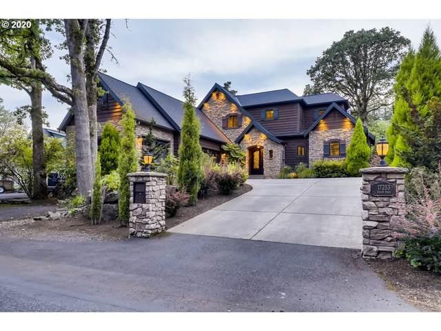 17253 Kelok Rd, Lake Oswego, OR 97034 (MLS #20517428) :: Premiere Property Group LLC