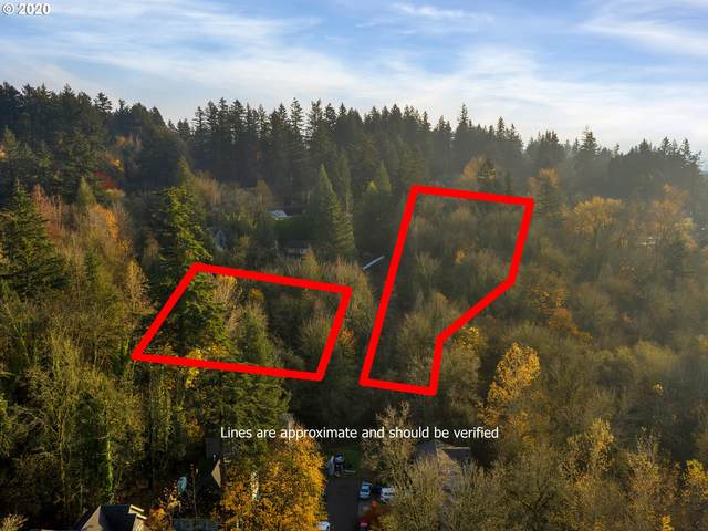 0 SW 61st Ave, Portland, OR 97219 (MLS #20517469) :: Beach Loop Realty