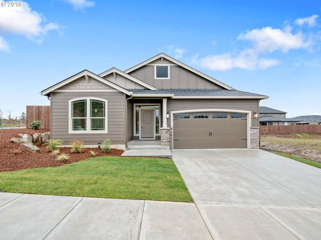 1828 N 4TH Way, Ridgefield, WA 98642 (MLS #20517477) :: Beach Loop Realty