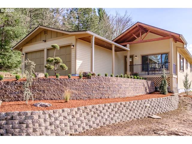 11130 S Norway Ct, Molalla, OR 97038 (MLS #20517500) :: Townsend Jarvis Group Real Estate