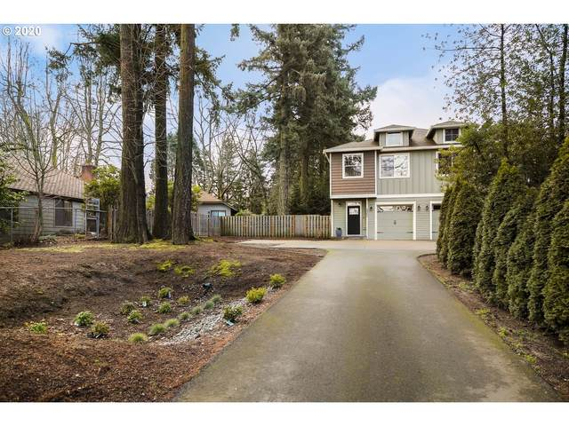 5002 SW Taylors Ferry Rd, Portland, OR 97219 (MLS #20517587) :: McKillion Real Estate Group